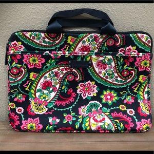 Vera Bradley Laptop Handbag